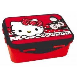 GIM Hello Kitty Δοχείο Φαγητού Για Φούρνο Μικροκυμάτων 557-91265 5204549117280
