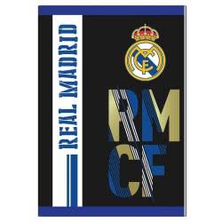 Diakakis imports Real Madrid Τετράδιο Καρφίτσα 17X24 Εκ. - 2 Σχέδια 000170594 5205698426742