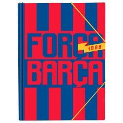 Diakakis imports Barcelona Φάκελος Λάστιχο Χαρτονέ 25X35 000170677 5205698434693
