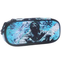 Diakakis imports Mood Pencil Case Street Artist 000580218 5205698446009