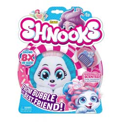ZURU Shnooks Series 2 Plush With Accessory - 6 Designs 11807504 845218022464