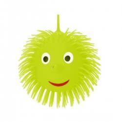 Gama Brands Squishy Puffer Ball Μπάλα Με Φως 13Cm - 4 Χρώματα 10732570 6901012325706