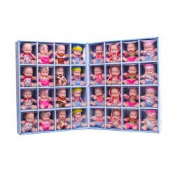 Toys-shop D.I Baby Doll 20Cm JO097167 6990119971671