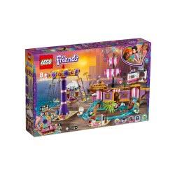 LEGO Friends Προβλήτα Με Λούνα Παρκ Της Χάρτλεϊκ Σίτυ! 41375 5702016370195