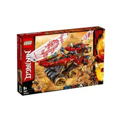 LEGO Ninjago Το Μπάουντι Της Ξηράς 70677 5702016365542