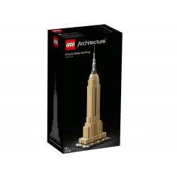 LEGO Architecture Empire State Building 21046 5702016368338