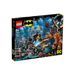 LEGO Super Heroes DC Comics Batcave Clayface Invasion 76122 5702016369045