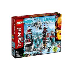LEGO Ninjago Castle Of The Forsaken Emperor 70678 5702016365559