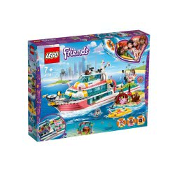 LEGO Friends Rescue Mission Boat 41381 5702016370232