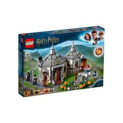 LEGO Harry Potter Hagrids Hut: Buckbeaks Rescue 75947 5702016368680