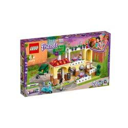 LEGO Friends Εστιατόριο Της Χάρτλεϊκ Σίτυ 41379 5702016537819