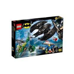 LEGO DC Comics Super Heroes Το Batwing Του Μπάτμαν Και Η Ληστεία Του Γρίφου 76120 5702016369144