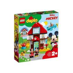 LEGO Duplo Mickeys Vacation House 10889 5702016367515