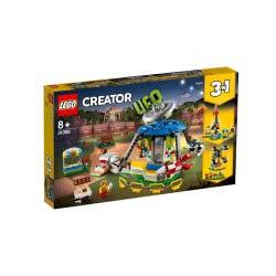 LEGO Creator Καρουζέλ Του Λούνα Παρκ 31095 5702016367898