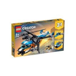 LEGO Creator Twin-Rotor Helicopter 31096 5702016367904