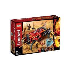 LEGO Ninjago Katana 4X4 70675 5702016365528