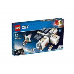 LEGO City Σεληνιακός Διαστημικός Σταθμός 60227 5702016370478
