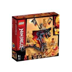 LEGO Ninjago Fire Fang 70674 5702016365511