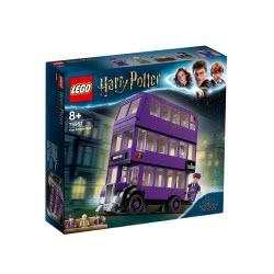 LEGO Harry Potter Το Λεωφορείο Των Ιπποτών 75957 5702016542714