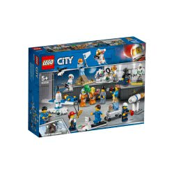 LEGO City People Pack - Space Research And Development 60230 5702016370508