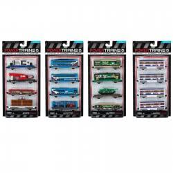 As company Βαγόνια Για Τρενάκι Power Trains 7540-48634 039897486345