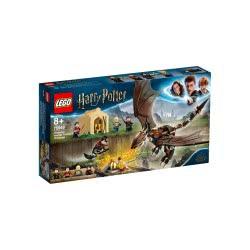 LEGO Harry Potter Πρόκληση Τρίαθλου Με Ουγγρικό Κερκόκερο 75946 5702016368673