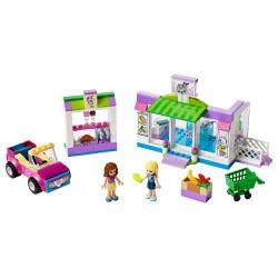 LEGO Friends Σούπερ Μάρκετ Της Χάρτλεϊκ Σίτυ 41362 5702016370263