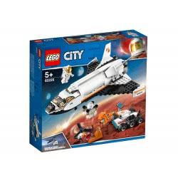LEGO City Διαστημικό Σκάφος Εξερεύνησης Του Άρη 60226 5702016369960