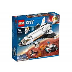 LEGO City Mars Research Shuttle 60226 5702016369960