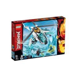 LEGO Ninjago Ελικόπτερο-Σούρικεν 70673 5702016365504