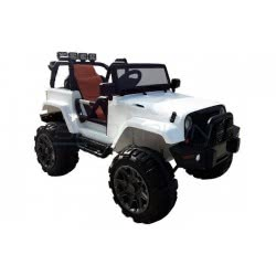 Skorpion Wheels Παιδικό Αυτοκίνητο Skorpion Jeep Wrangler Facelift 12V Style 5247005 5201670237467