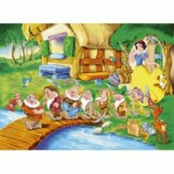 Clementoni Disney Classics Παζλ 15 S.C. Disney-Classic 1200-22056 8005125220564