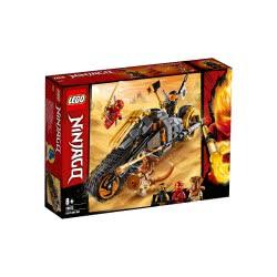 LEGO Ninjago Μηχανή Κρος Του Κόουλ 70672 5702016365498
