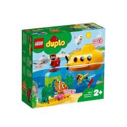 LEGO Duplo Περιπέτεια Με Υποβρύχιο 10910 5702016680522
