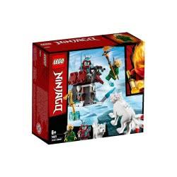 LEGO Ninjago Το Ταξίδι Του Λόϊντ 70671 5702016365481