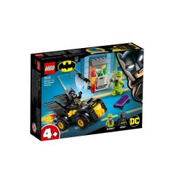 LEGO DC Super Heroes Batman Vs. The Riddler Robbery 76137 5702016369755