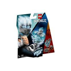 LEGO Ninjago Spinjitzu Slam - Zane 70683 5702016469028