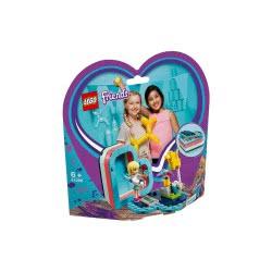 LEGO Friends Stephanies Summer Heart Box 41386 5702016419856