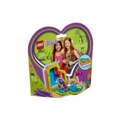 LEGO Friends Καλοκαιρινό Κουτί-Καρδιά Της Μία 41388 5702016468977