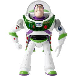 Mattel Disney Toy Story 4 Blast-Off Buzz Lightyear Με Φως Και Ήχους 18 Εκ. GGH41 887961779240
