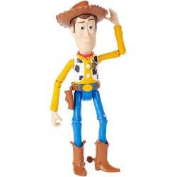 Mattel Disney Toy Story 4 Φιγούρα Woody 18 Εκ. GDP68 887961750379