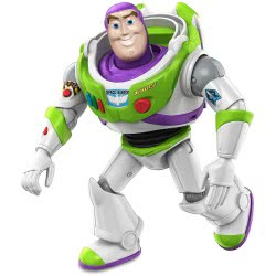 Mattel Disney Toy Story 4 Φιγούρα Buzz Lightyear 18 Εκ. GDP69 887961750355