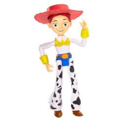 Mattel Disney Toy Story 4 Φιγούρα Jessie 18 Εκ. GDP70 887961750362