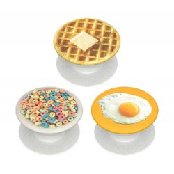 Popsockets Popminis Breakfast Club Για Όλα Τα Κινητά 800356 842978131870