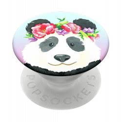 Popsockets Swappable Pandachella Compatible With All Smartphones 800974 842978139401