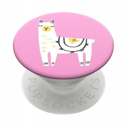 Popsockets Swappable Liama Glama Compatible With All Smartphones 800945 842978139111