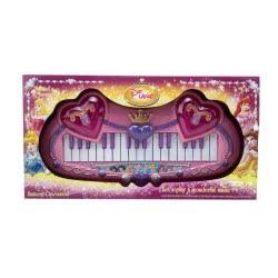 Toys-shop D.I Electronic Organ 19 Key With Light JM082967 6990119829675