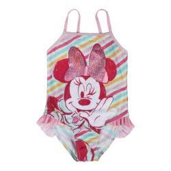 Cerda Minnie Mouse Μαγιό Ολόσωμο Μέγεθος 3-4 Ετών - Ροζ 2200003782 8427934262816