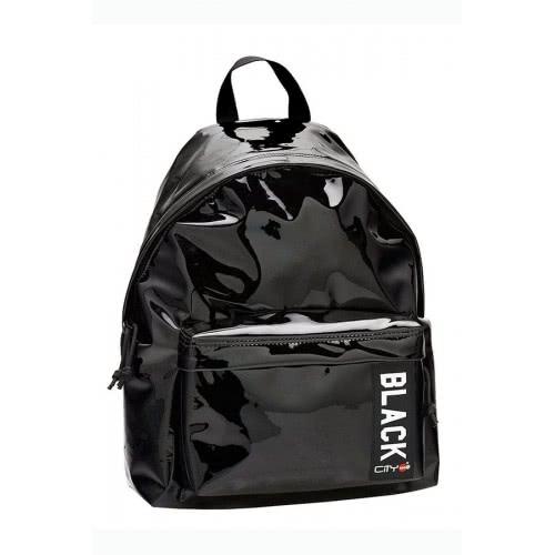 LYC SAC Backpack City The Drop Trendy - Black Mirror 22017 5203592220176