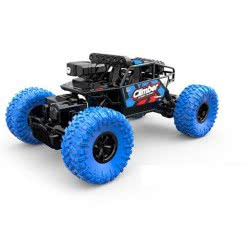 Toys-shop D.I Crazon Remote Control Vehicle Climber Speed Buggy Με VR Headset - 2 Colours JF063248 6990119632480